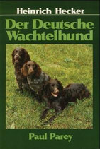 Heinrich Hecker, Der deutsche Wachtelhund