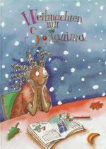 Daniel Badraun, Weihnachten mit Solanima