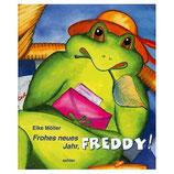 Elke Möller, Frohes neues Jahr Freddy