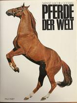 Machin Goodall Daphne, Pferde der Welt (antiquarisch)