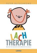 Peter Butschkow, Lachtherapie