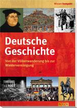 Friedemann Bedürftig, Deutsche Geschichte