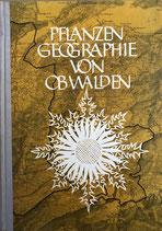 Pflanzengeographie von Obwalden (antiquarisch)
