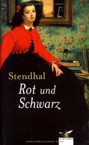 Stendhal, Rot und Schwarz: Chronik aus dem Jahr 1830
