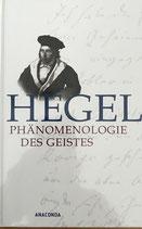 Hegel, Phänomenologie des Geistes