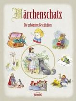 Märchenschatz - Die schönsten Geschichten