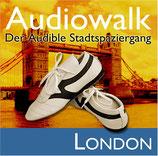 Audiowalk London. Der Audible - Stadtspaziergang