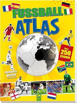 Fussball Atlas