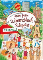 Mein grosses Wimmelbuch Ruhrgebiet