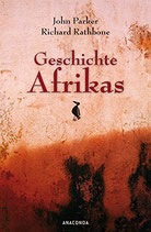 Parker John / Rathbone Richard, Geschichte Afrikas