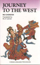 Wu Cheng'en, Journey to the West Vol 3 (Englisch) (antiquarisch)