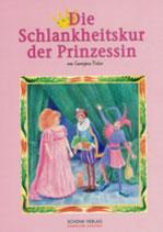Georgina Fodor, Die Schlankheitskur der Prinzessin