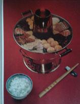 Internationale Speisekarte - Die chinesische Küche (antiquarisch)