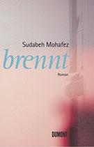 Mohafez Sudabeh, brennt (antiquarisch)