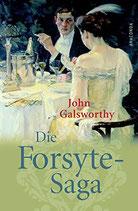 Galsworthy, Die Forsyte-Saga