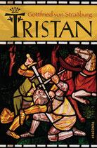 von Strassburg Gottfried, Tristan