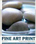 Fine Art Print - Raumgestaltung mit digitalen Bildern