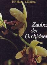 Hunt P. Francis / Kijima Takashi, Zauber der Orchideen (antiquarisch)
