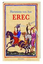 Hartmann von Aue, EREC (antiquarisch)
