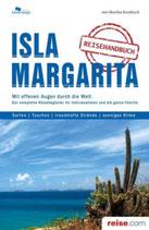 Ariane Martin, Isla Margarita - Reisehandbuch