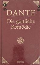 Dante, Die göttliche Komödie