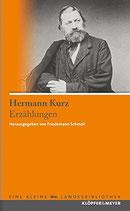 Kurz Hermann, Erzählungen