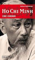 Kapfenberger Hellmut, Ho Chi Minh - Eine Chronik (antiquarisch)