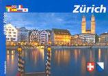 Zürich - Album Zürich (antiquarisch)