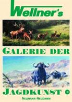 Wellner's Galerie der Jagdkunst