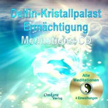Eva-Maria Ammon, Delfin-Kristallpalast Ermächtigung MP3-CD