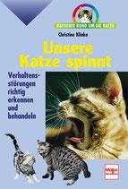 Klinka Christine, Unsere Katze spinnt