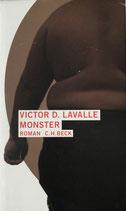 Lavalle Victor D., Monster (antiquarisch)