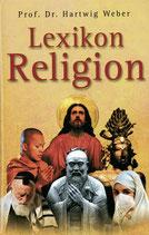 Weber Hartwig, Lexikon Religion