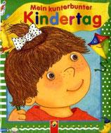 Ursula Muhr, Mein kunterbunter Kindertag