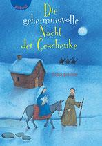 Jeschke Tanja, Die Geheimnisvolle Nacht der Geschenke