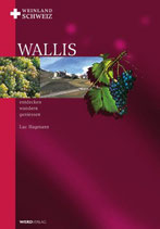 Hagmann Luc, Wallis - entedecken-wandern-geniessen (antiquarisch)