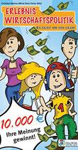 Vartian Christian, Erlebnis Wirtschaftspolitik - Es geht um Ihr Geld