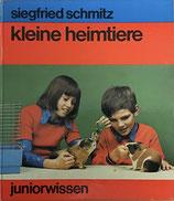 Juniorwissen, Kleine Heimtiere (antiquarisch)