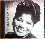 Mahalia Jackson, Best of (CD)