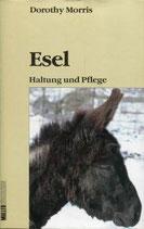Morris Dorothy, Esel - Haltung und Pflege (antiquarisch)