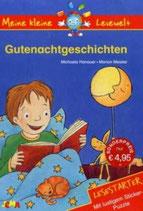 Meine kleine Lesewelt, Gutenachtgeschichten