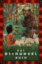 Kipling Rudyard, Das Dschungelbuch