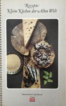 Rezepte: Kleine Küche der alten Welt (antiquarisch)