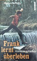 Rumsey Marian, Frank lernt überleben  (antiquarisch)