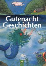 Gutenacht Geschichten (Buch mit 2 CD's
