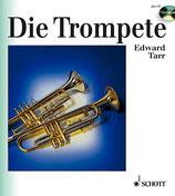 Tarr Edward, Die Trompete: Ihre Geschichte von der Antike bis zur Gegenwart  (antiquarisch)