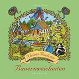 Kleines Buch des Bauernweisheiten (antiquarisch)