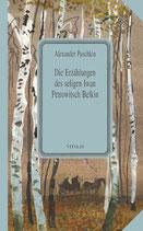 Puschkin Alexander, Die Erzählungen des seligen Iwan Petrowitsch Belkin