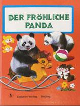 Der fröhliche Panda (Pop up Buch)