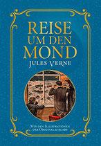 Verne Jules, Reise um den Mond